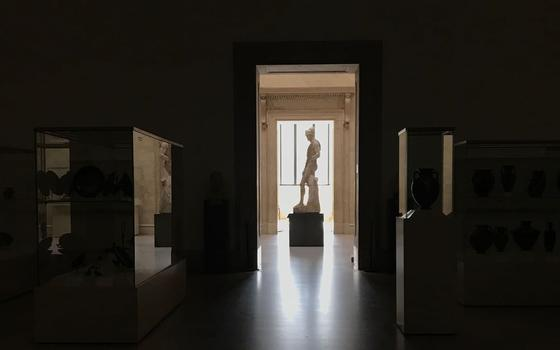 O papel dos museus e seus espaços, durante e após a pandemia