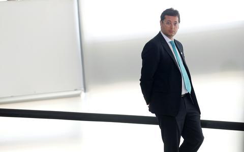 O truque de Wajngarten ao eximir Bolsonaro
