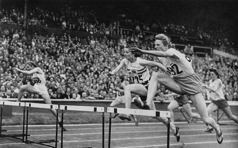 Você conhece os recordes olímpicos que fizeram história?