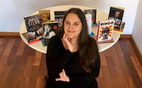 5 livros de estreia escritos por autores brasileiros