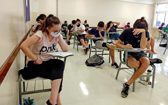 As dificuldades dos vestibulandos na pandemia