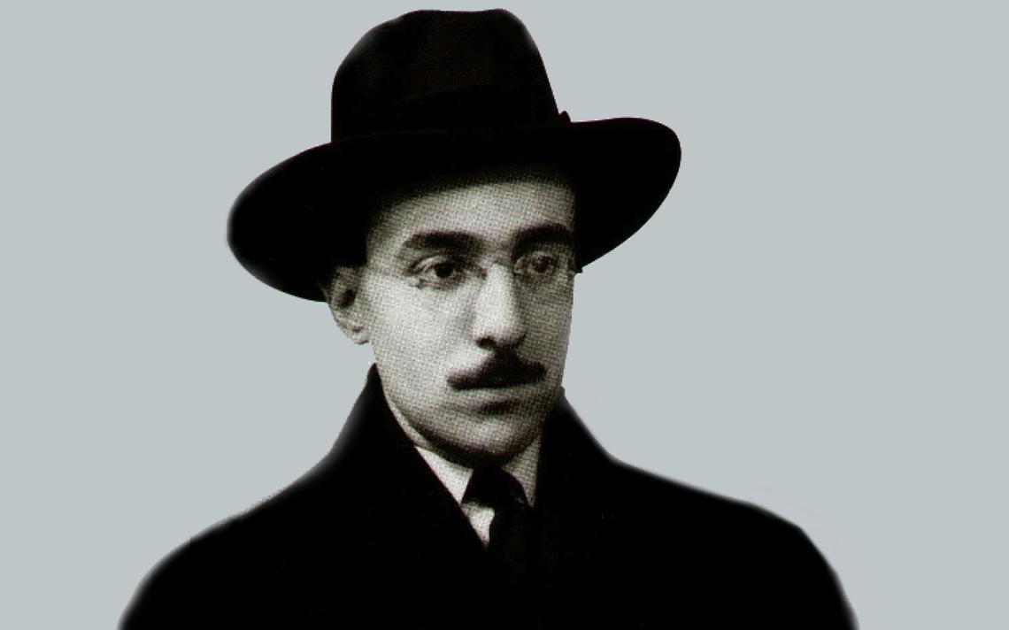 Fernando Pessoa, escritor português