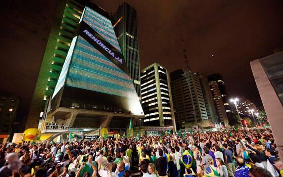 Das desonerações ao 'renúncia já': como a Fiesp rompeu com Dilma