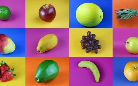 Um guia para identificar quando uma fruta está madura