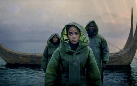 Como a ficção científica tenta furar sua bolha na TV