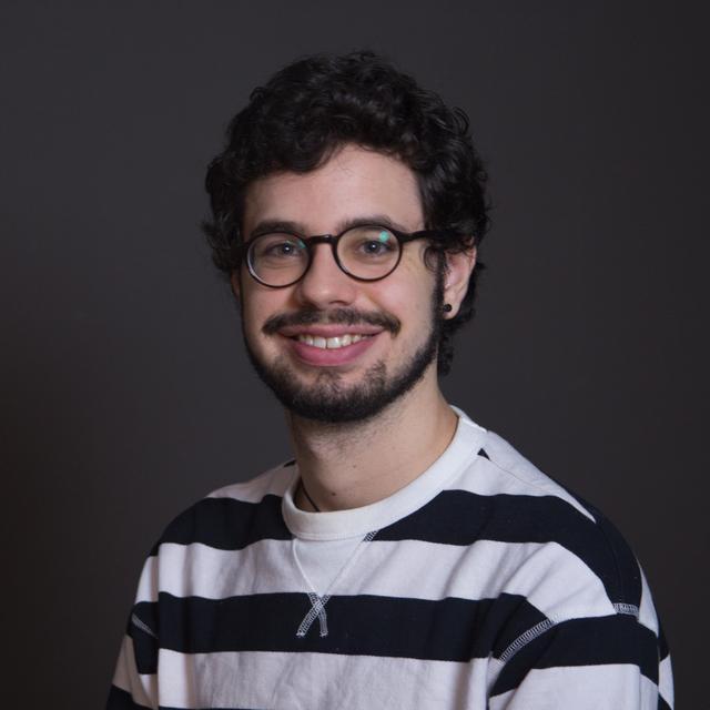 Gabriel Maia