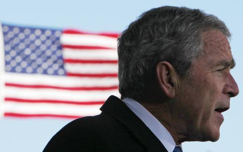 A construção do 'inimigo' nos discursos dos presidentes americanos