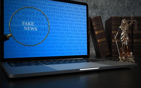 A Justiça e a proliferação de fake news no Brasil