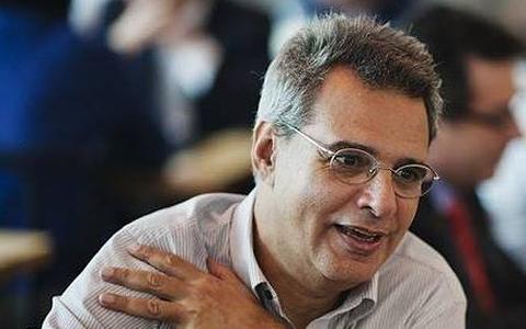 A carreira do jornalista Gilberto Dimenstein em 3 momentos