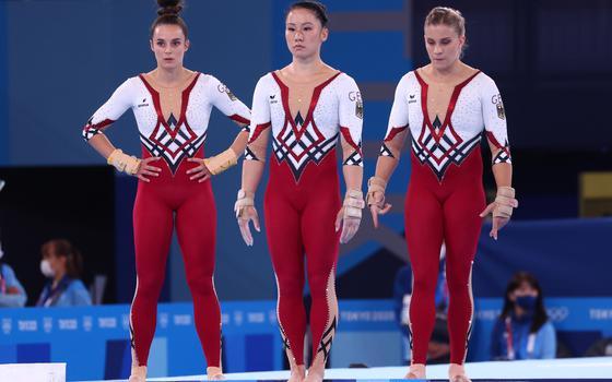 O sexismo nos uniformes olímpicos. E a reação das atletas