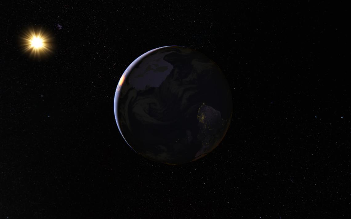 Google diz que busca 'mapear a galáxia'