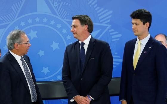 O caminho até Bolsonaro dizer que não há caixa-preta no BNDES