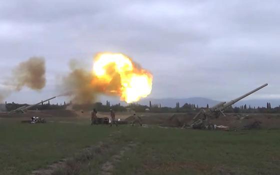 Quais as causas do conflito entre Armênia e Azerbaijão