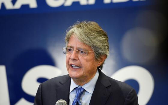 Presidente do Equador decreta estado de exceção no país
