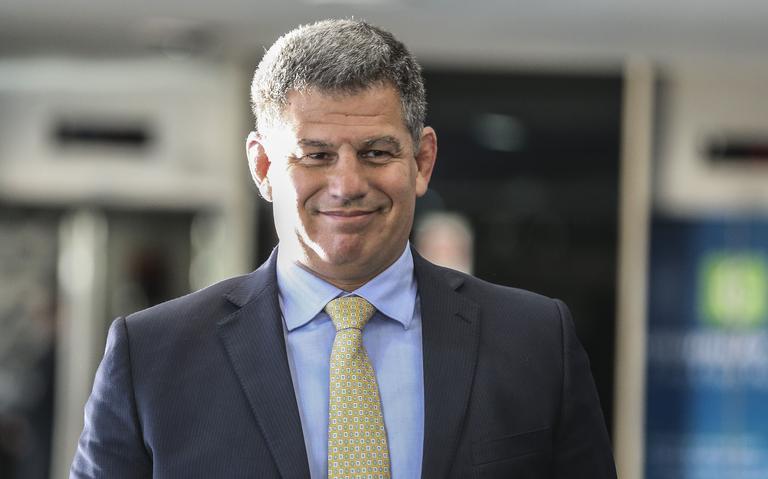 Gustavo Bebianno, ministro da Secretaria-Geral da Presidência