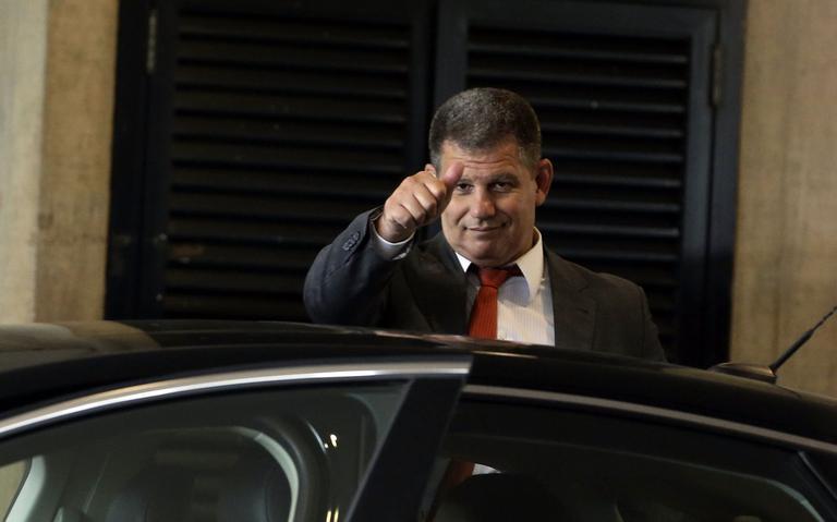 Gustavo Bebianno, titular da Secretaria-Geral da Presidência