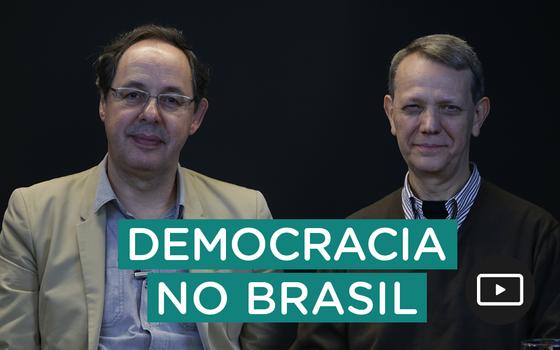 A qualidade da democracia no Brasil - parte 2