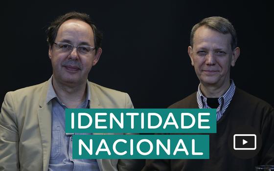 A identidade e o projeto nacional - parte 3