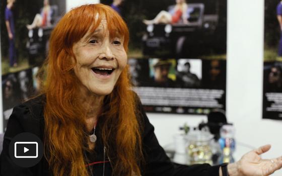Helena Ignez: uma atriz experimental do cinema brasileiro
