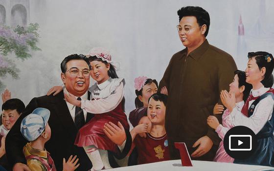 A história da Coreia do Norte. E de seu programa nuclear