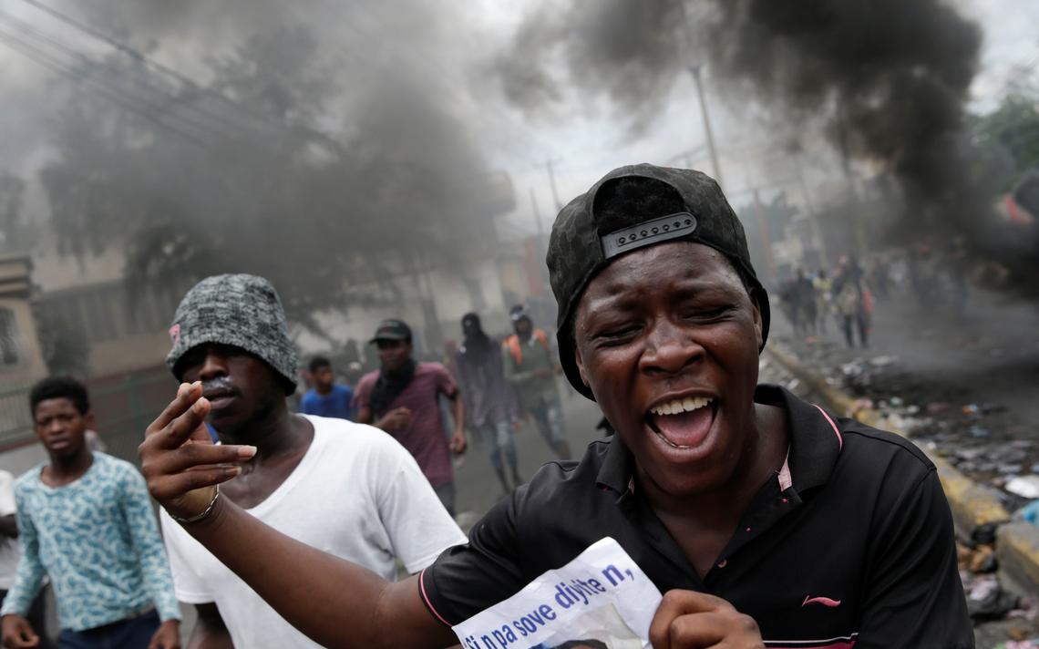 Haiti_protesto