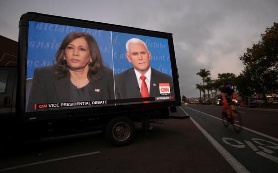 EUA: por que os vices recebem mais atenção na eleição de 2020