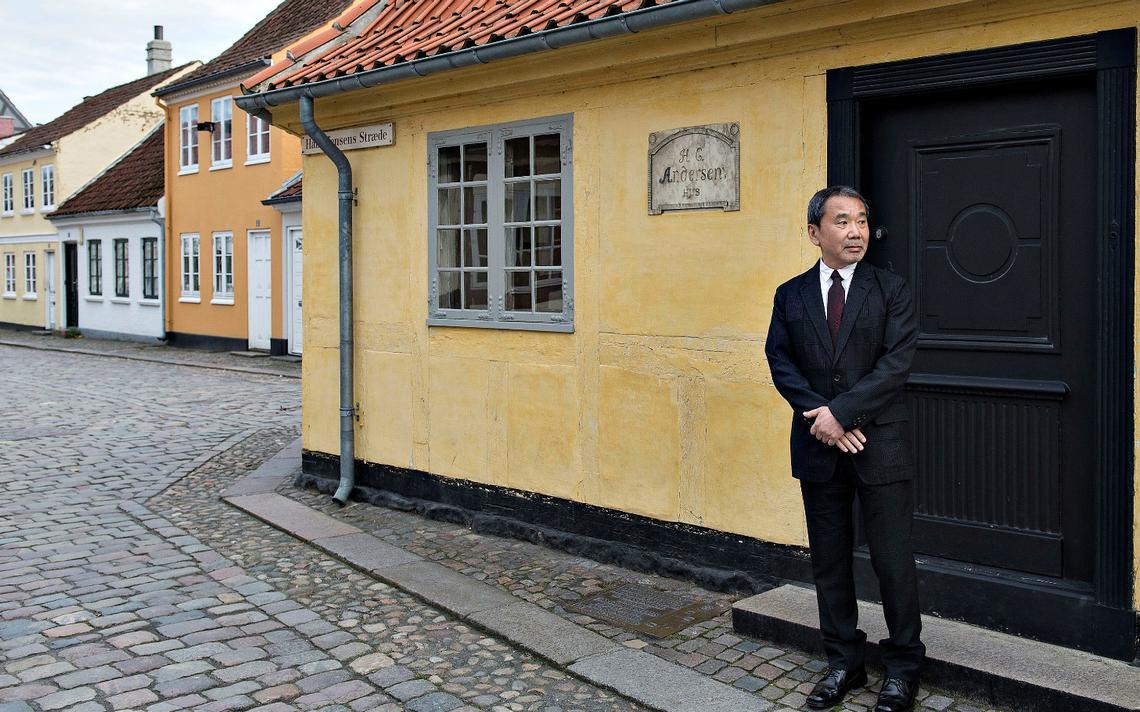 Haruki Murakami, escritor japonês nunca laureado com Nobel de Literatura
