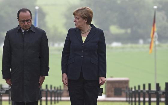 Força ou prudência. O que as reações francesa e alemã revelam sobre o combate ao terrorismo