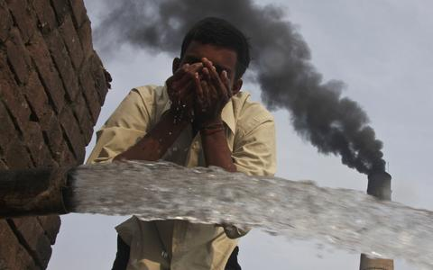 Mudança climática: do aquecimento da Terra ao colapso ecológico