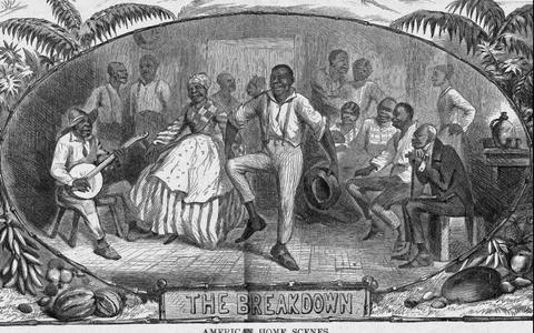 O arquivo digital que mostra o cotidiano da escravidão