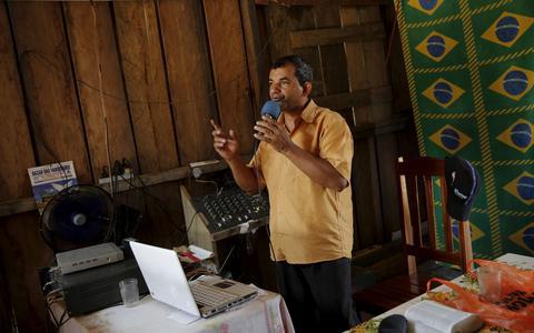 A importância das rádios comunitárias na mobilização popular
