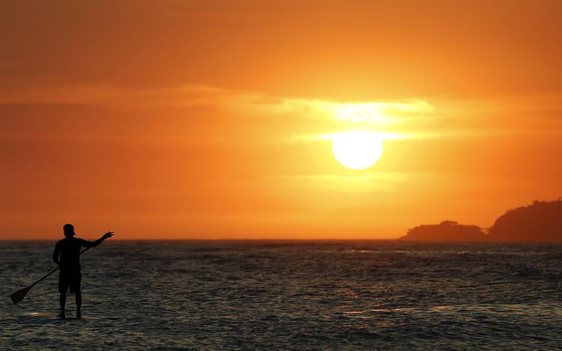 Horário de verão afeta o Distrito Federal, bem como estados das regiões centro-oeste, sudeste e sul
