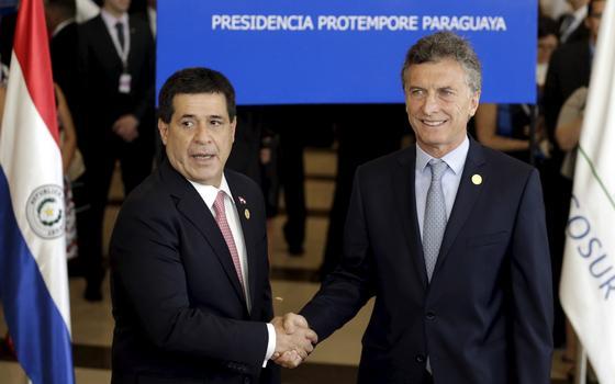 Qual é o embate em torno da presidência do Mercosul