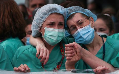 Qual o papel do pessimismo na pandemia