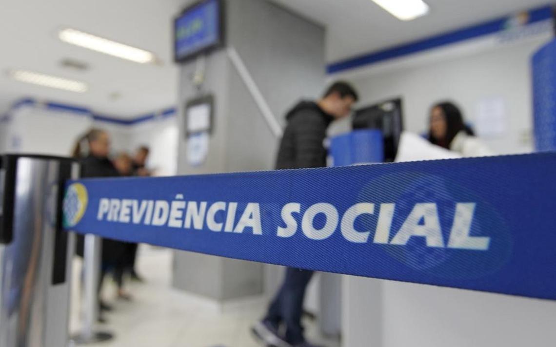 Agência da Previdência Social