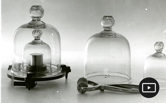 Um peso, duas medidas: o 'novo quilo' e as origens do sistema métrico