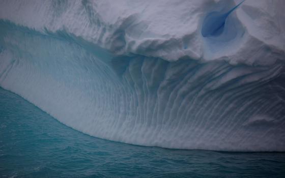 De quem é a Antártida, o continente mais frio do mundo?