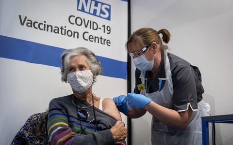A vez das vacinas gênicas