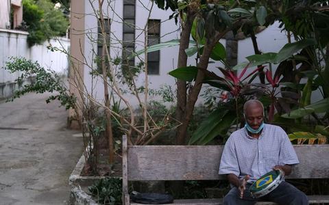 Longevidade latino-americana
