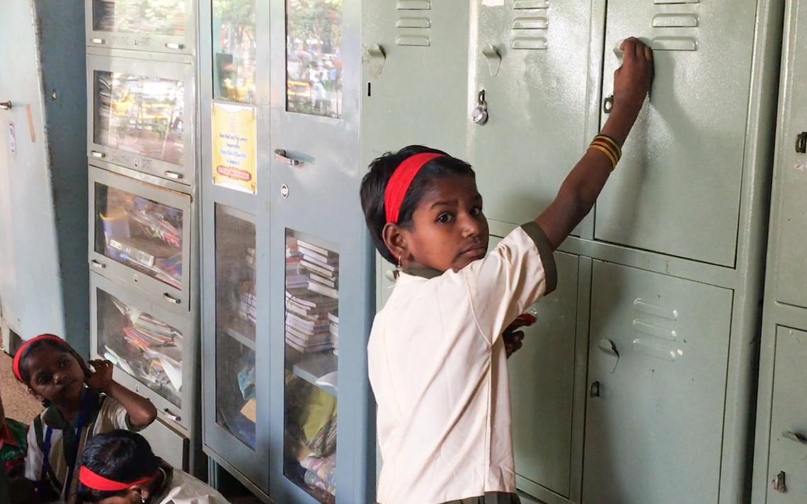 Pontos de internet também servirão para implementar centros de educação à distância