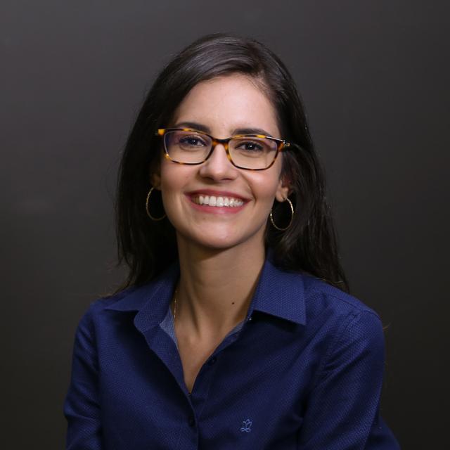 Isabela Cruz