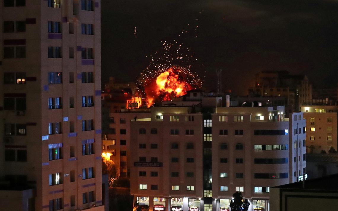 Faixa_Gaza