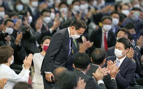 Quem é Fumio Kishida, novo primeiro-ministro do Japão