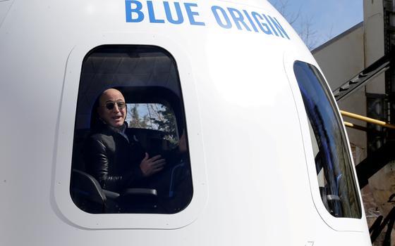 Como será a primeira viagem de turismo espacial