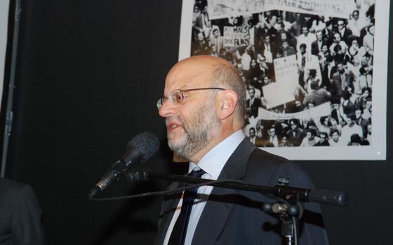 Morre aos 75 anos o economista e professor João Sayad