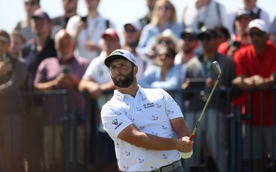 Líder do ranking mundial de golfe pega covid e não joga Olimpíada