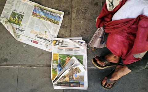 Por que é importante repensar o lugar dos pobres no jornalismo