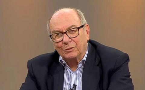 Morre aos 91 anos o professor José Arthur Giannotti