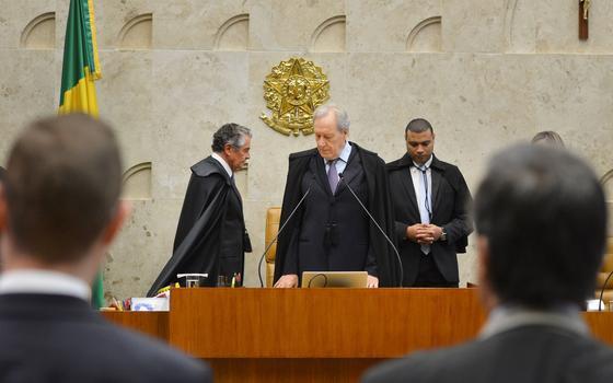 O que o Supremo decidiu sobre as investigações que envolvem Lula