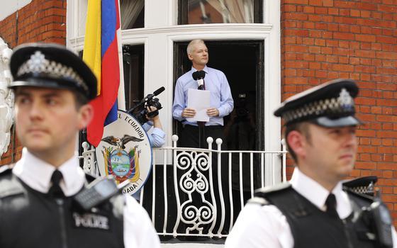 O que o caso Assange ensina sobre direitos humanos